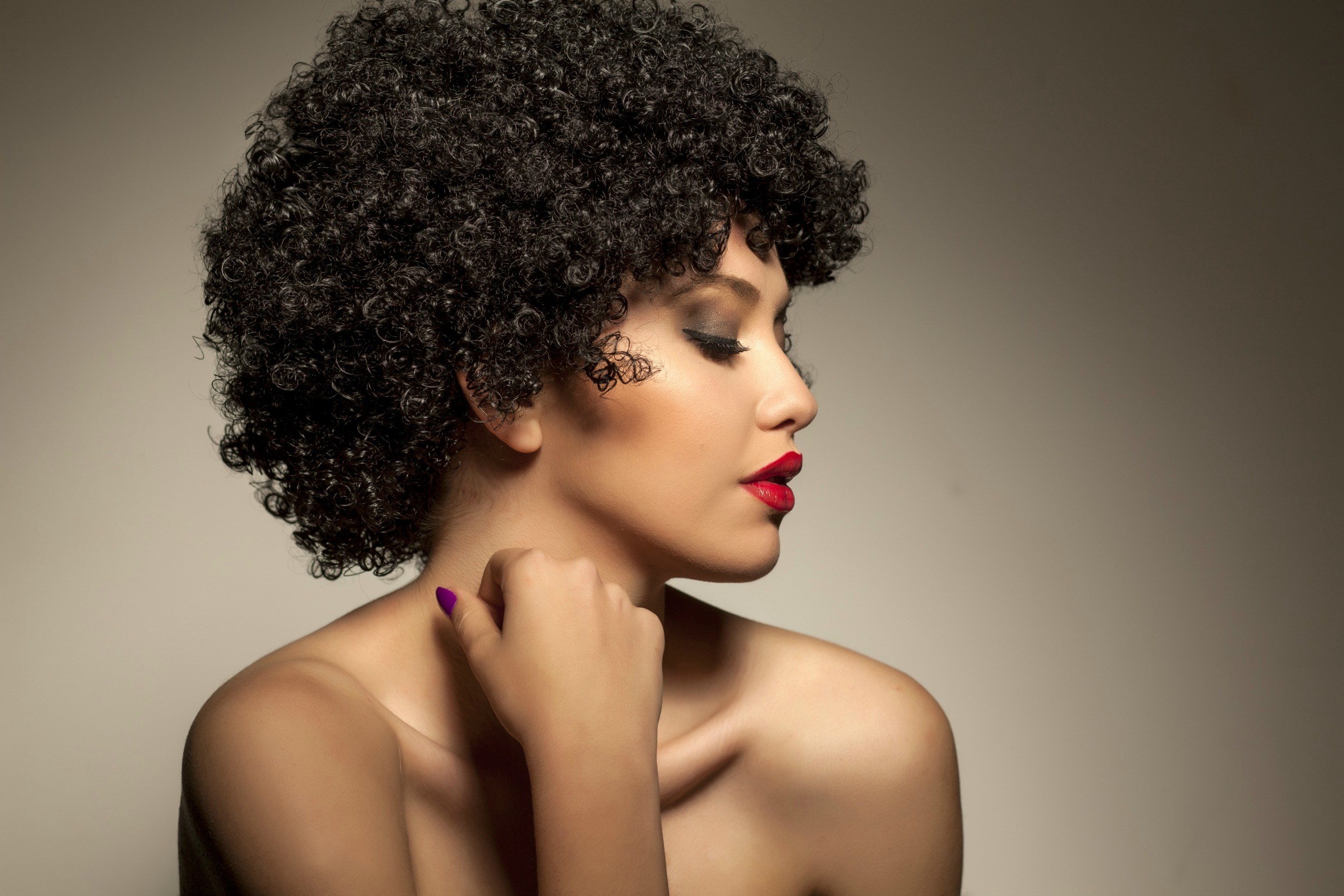 Choosing Best Shampoo For Natural Hair